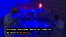 File:Parker Solar Probe.webm
