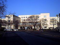 Politecnico di Torino (sede di corso Duca).JPG