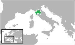 1494年的佛罗伦萨共和国