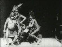 File:Sioux buffalo dance, 1894.ogv