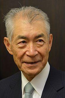 Tasuku Honjo 201311.jpg