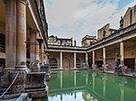 Baños Romanos, Bath, Inglaterra, 2014-08-12, DD 26.JPG