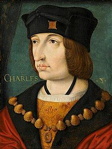 Charles VIII Ecole Francaise 16th century Musee de Conde Chantilly.jpg
