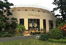 National Herbarium of Victoria facade.jpg