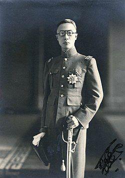 Pu Yi, Qing dynasty, China, Last emperor.jpg