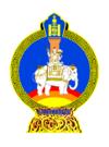 巴彦洪戈尔省 Bayankhongor Province徽章