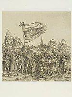 Triumph of the Emperor Maximilian I - 008.jpg