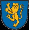 盖尔谷地内奇徽章