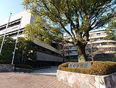 日本别府市役所
