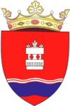 Coat of arms of Criuleni