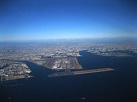 Tokyo Haneda International Airport.jpg