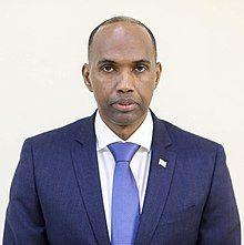 Hassan Ali Khaire in August 2020.jpg
