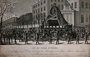 The transfer of the coffins of King Louis XVI of France and Wellcome V0042355.jpg