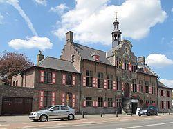 Kaprijke town hall