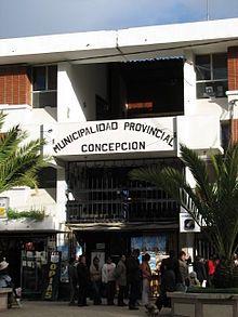 Municipalidad Peru Junín Concepción Concepción.jpg