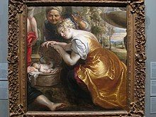 The Finding of Erichthonius, by Peter Paul Rubens.jpg