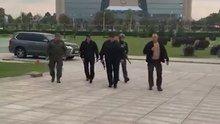 File:Лукашэнка на верталёце прыляцеў у Палац Незалежнасці.webm