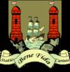 科克 Cork徽章