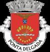 蓬塔德尔加达徽章