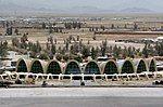 坎大哈国际机场