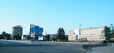 Ussuriysk