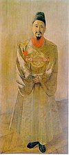 Gojong-King of Korea-by.Hubert Vos-1898.jpg