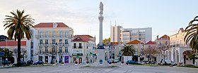 Plaza del ayuntamiento, Setúbal, Portugal, 2012-05-11, DD 03 (cropped).JPG
