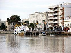 圣玛丽亚港