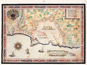 Città di Candia - Francesco Basilicata - 1618.jpg