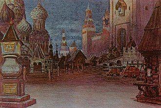 Khovanshchina Act 1 Vasnetsov 1897.jpg