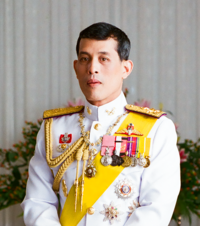 King Rama X official (crop).png
