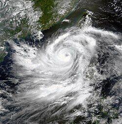 7月7日台风启德
