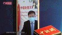 File:2020年3月22日记者专访第二批中国援意医疗专家组组长 浙江大学医学院附属第一医院常务副院长裘云庆.webm