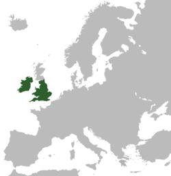 1649年—1653年的英吉利共和国