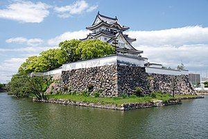 Kishiwada Castle Kishiwada Osaka pref Japan01n.jpg