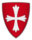 Coat of arms of Eustace de Vescy, Lord of Alnwick Castle.png