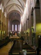 美因茨主教座堂中厅拱顶