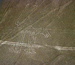 纳斯卡线,伊卡大区最著名的景物