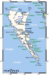 海达瓜依地图