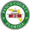 佛罗里达州帕斯科县县徽