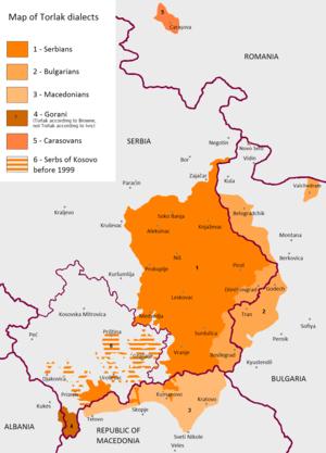 Torlak dialects map en.png