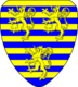 Coat of arms of Braine-l'Alleud