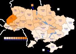 Viktor Yushchenko (Second round)
