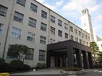 川崎市役所厅舍