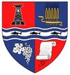 Coat of arms of Bihor County