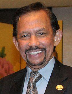 Sultan of Brunei Hassanal Bolkiah (cropped).jpg