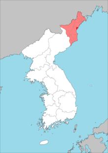 Kankyō-hoku Prefecture (August 15, 1945).png