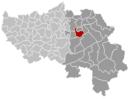 Verviers Liège Belgium Map.png
