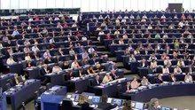 File:Frans Timmermans' inspirational speech to EU Parliament.webm