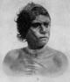 North Australian woman
